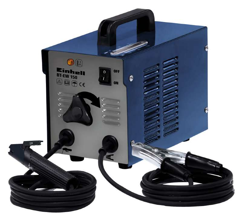 Svářečka elektrická BT-EW 150 Einhell Blue