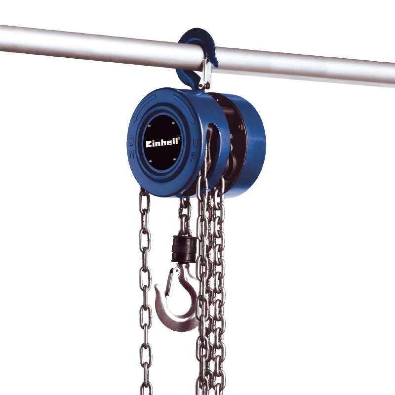 Kladkostroj BT-CH 1000 Einhell Blue