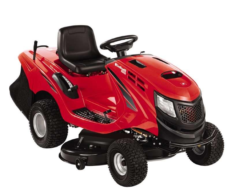 Zahradní traktor GE-TM 102 B&S Einhell