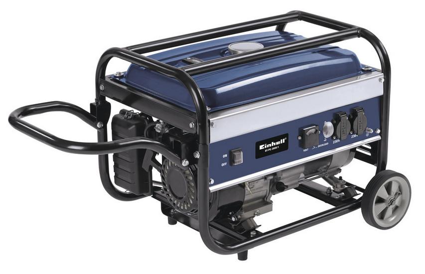 Generátor BT-PG 2800/1 Einhell Blue