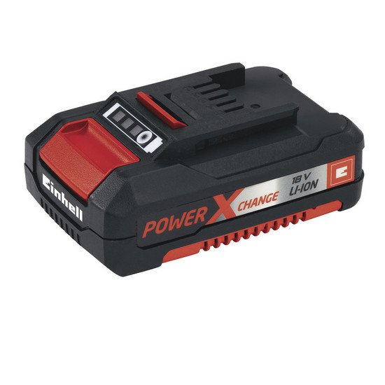 Baterie Power X-Change 18V 1,5Ah Aku Einhell Accessory
