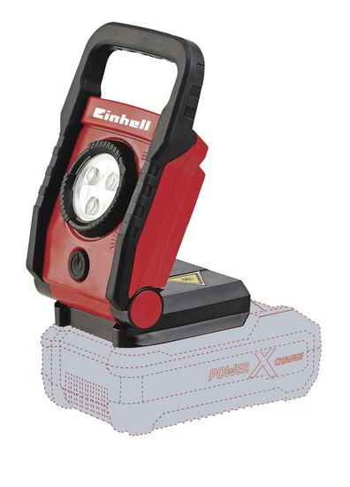 Svítilna Aku TE-CL 18 Li Einhell Expert Plus (bez baterie)