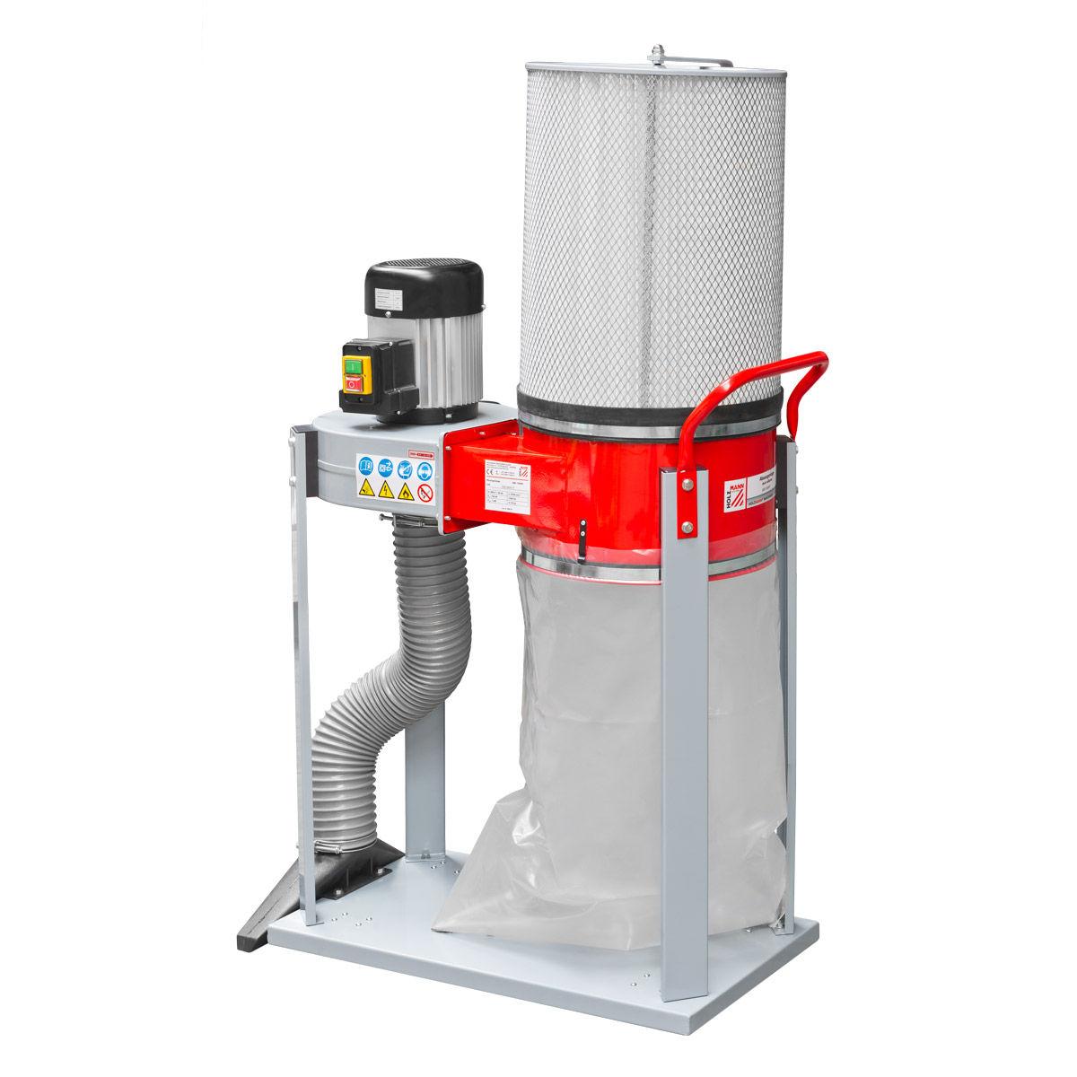 Odsávací systém Holzmann ABS1500FF