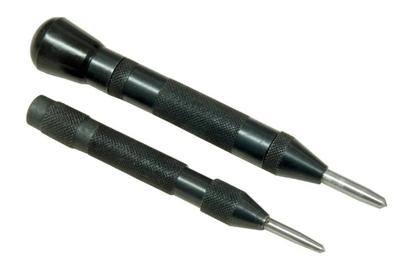 Automatický důlkovač Holzmann AK1