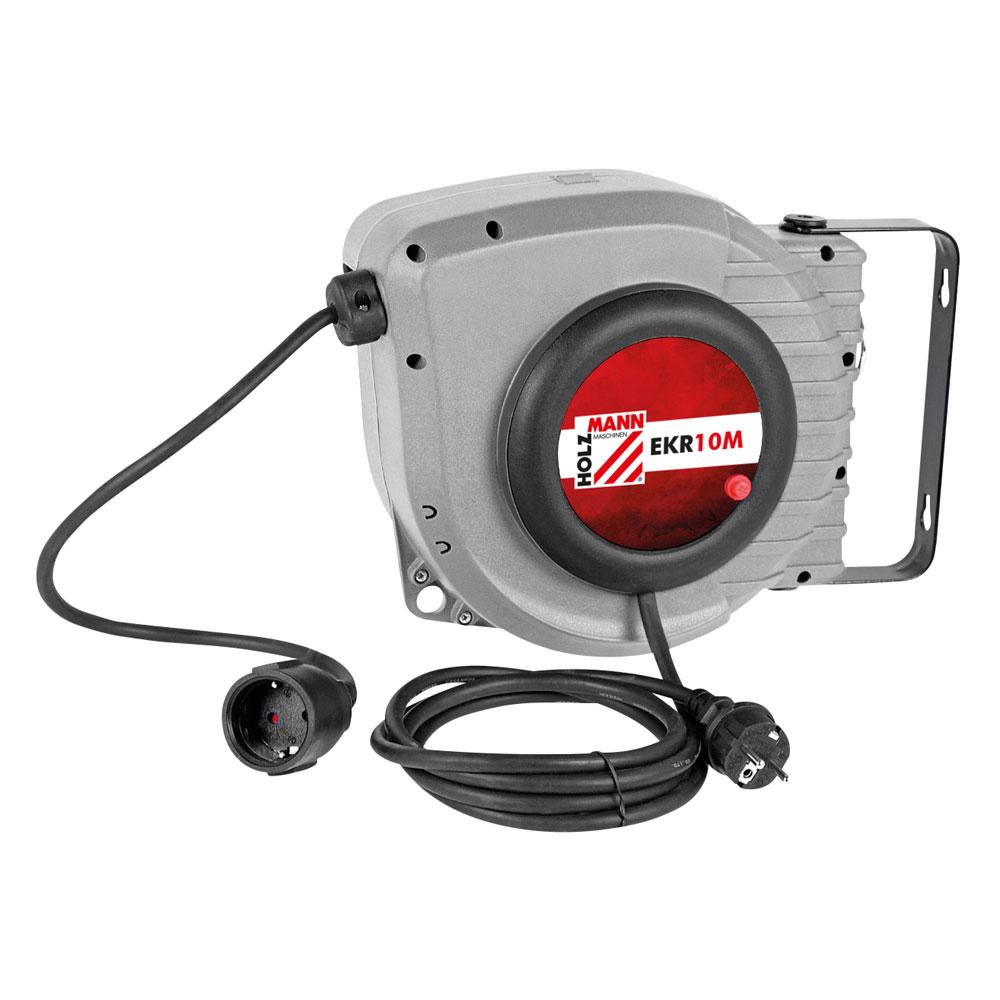 Samonavíjecí elektrokabel 230 V Holzmann EKR10M