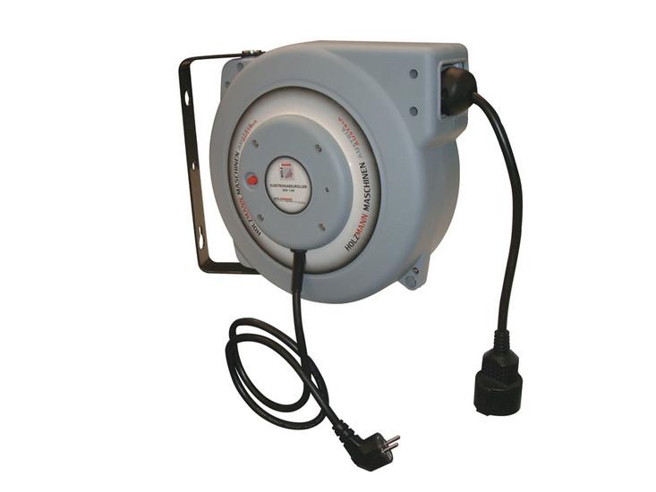 Samonavíjecí elektrokabel Holzmann EKR15M