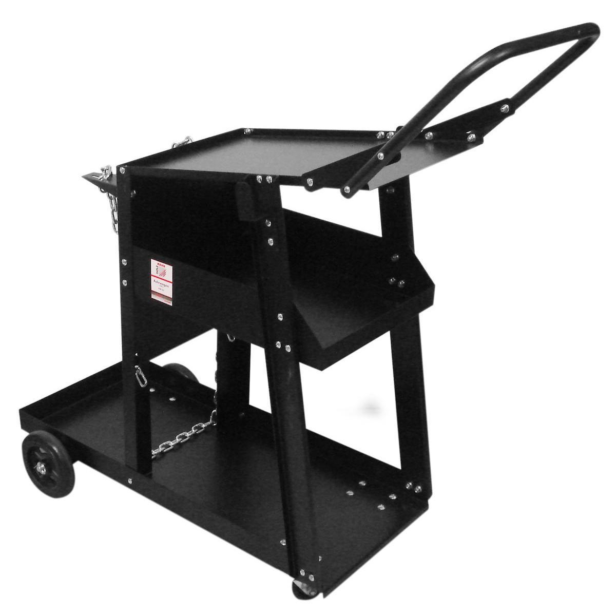 Transportní vozík pro svářecí přístroj Holzmann FW101