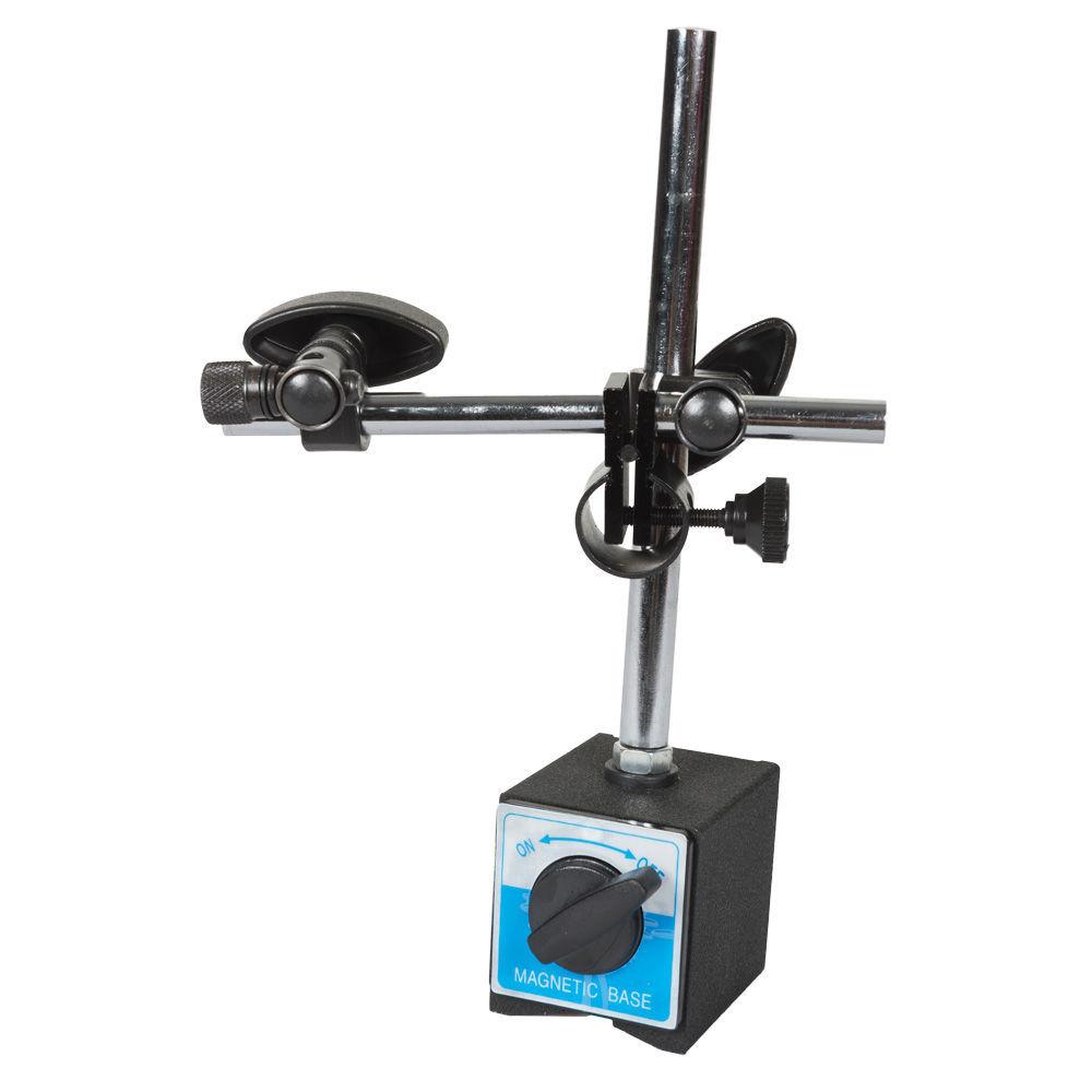 Magnetický stativ pro měřící hodinky Holzmann MGF4