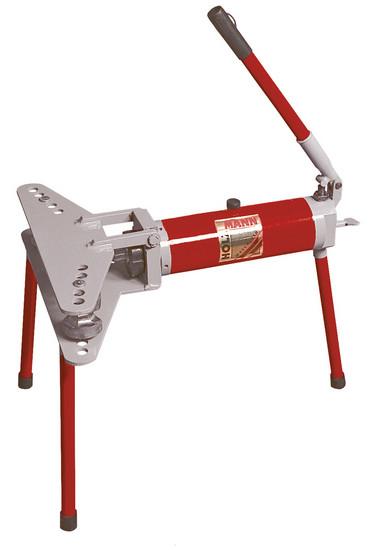 Ohýbač trubek Holzmann RBM10