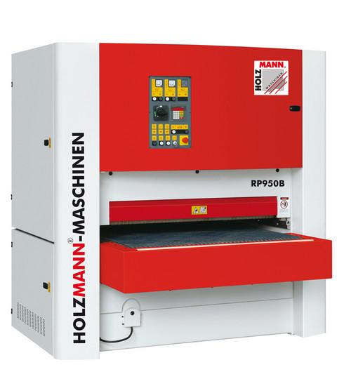 Širokopásová bruska Holzmann RP950B