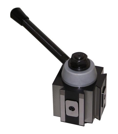 Rychloupínač nástrojů se 2 pozicemi Holzmann SWH20