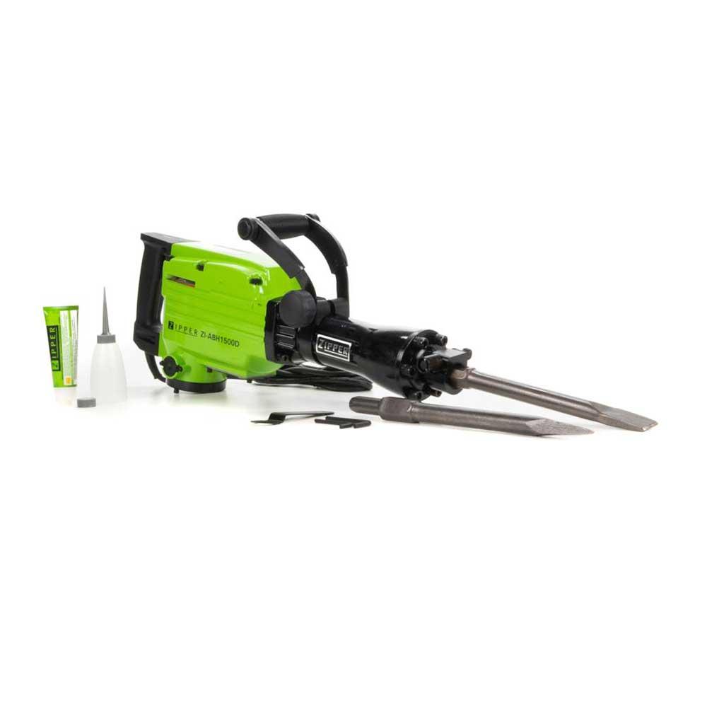 Bourací kladivo Zipper ZI-ABH1500D