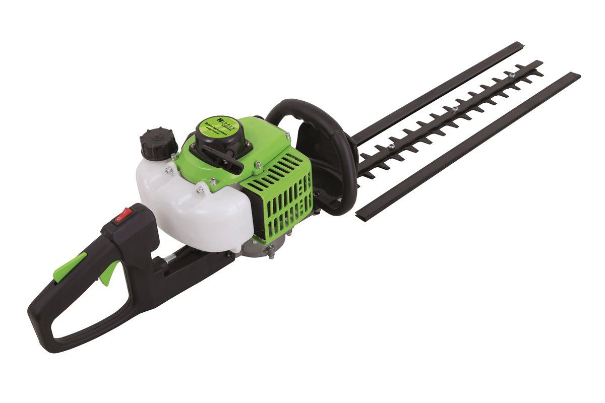 Benzínové nůžky na živý plot Zipper ZI-BHS600AK