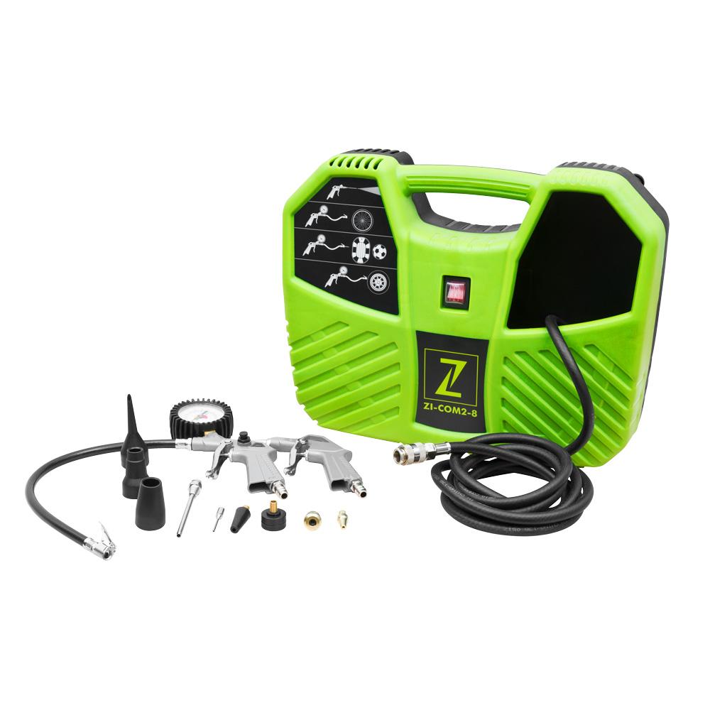 Kompresor Zipper ZI-COM2-8