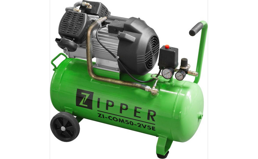 Kompresor Zipper ZI-COM50-2V5