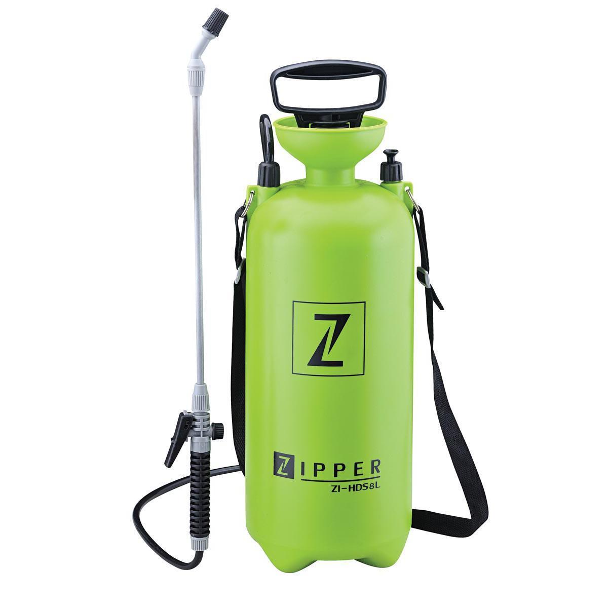 Tlakový ruční postřikovač Zipper ZI-HDS8L