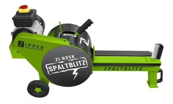 Štípačka na dřevo Zipper ZI-HS5K