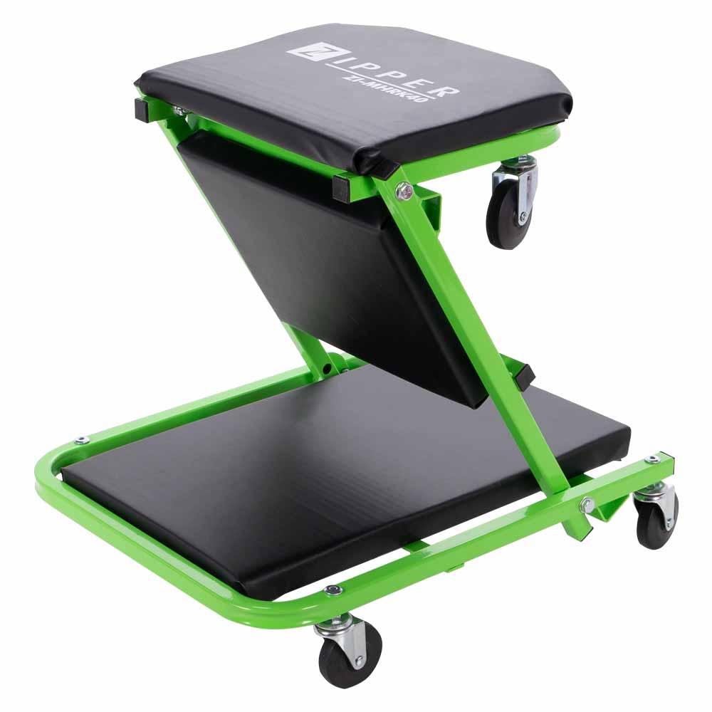 Mobilní montážní lehátko Zipper ZI-MHRK40