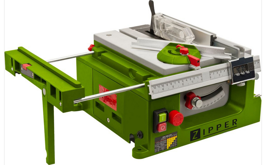Stolní kotoučová pila Zipper ZI-PTKS85