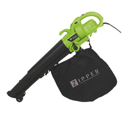 Vysavač na listí/foukač Zipper ZI-SBH2600