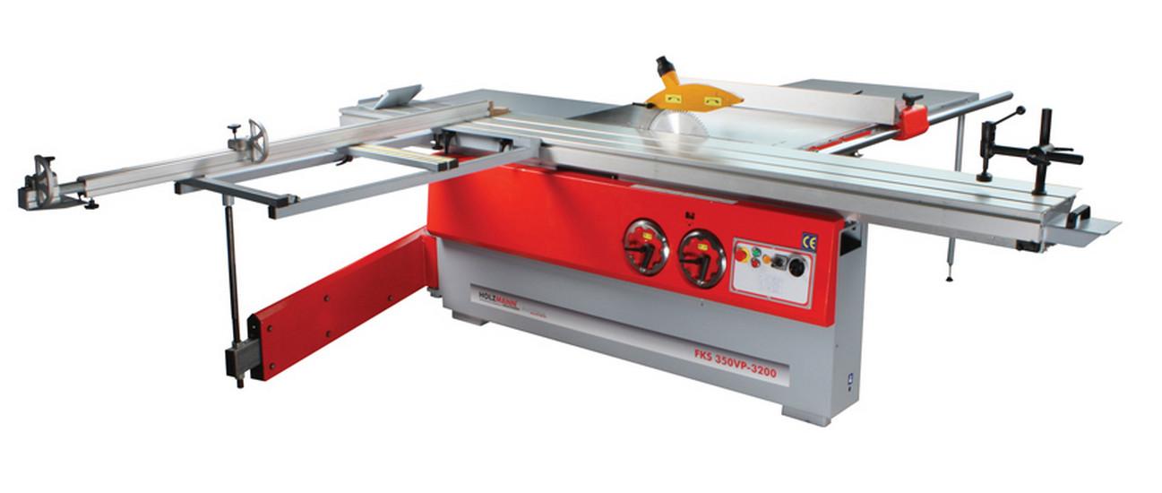 Formátovací pila Holzmann  FKS 350VP-3200