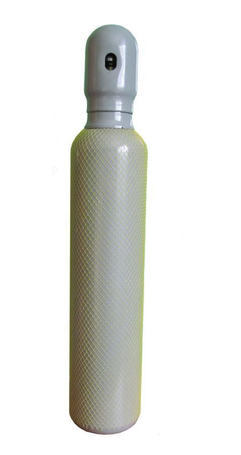 Láhev CO2 6,7L s náplní