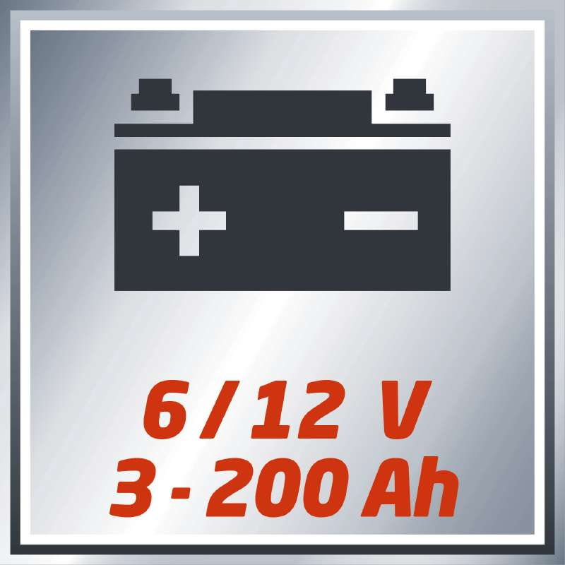 Nabíječka baterií CC-BC 10 M Einhell-3