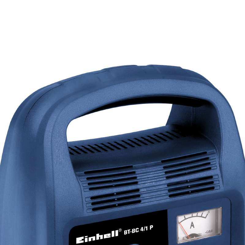 Nabíječka autobaterií Einhell BT-BC 4/1 P-1