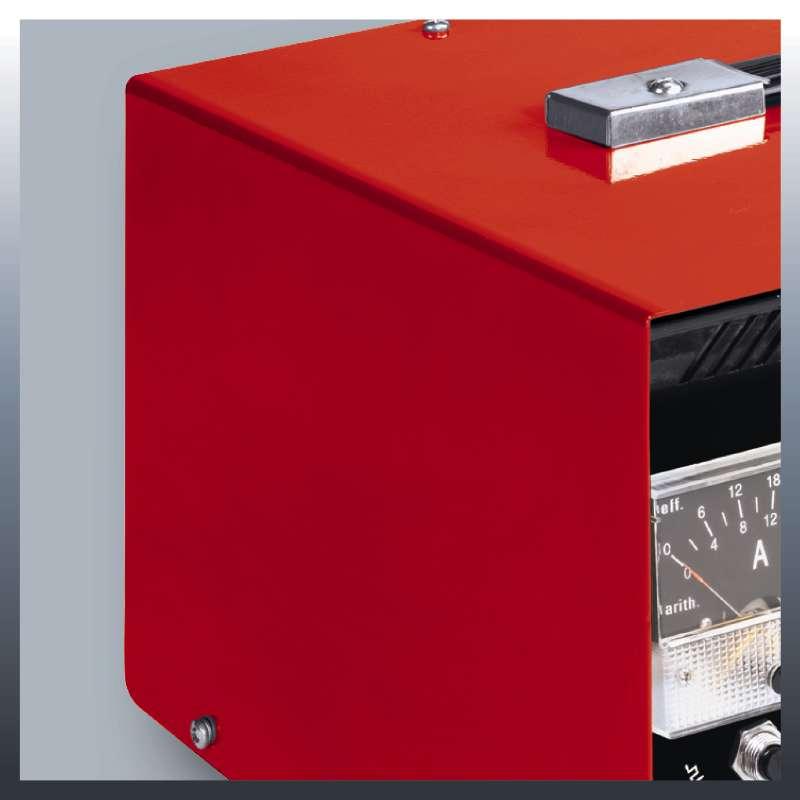 Nabíječka baterií CC-BC 30 Einhell Classic-6