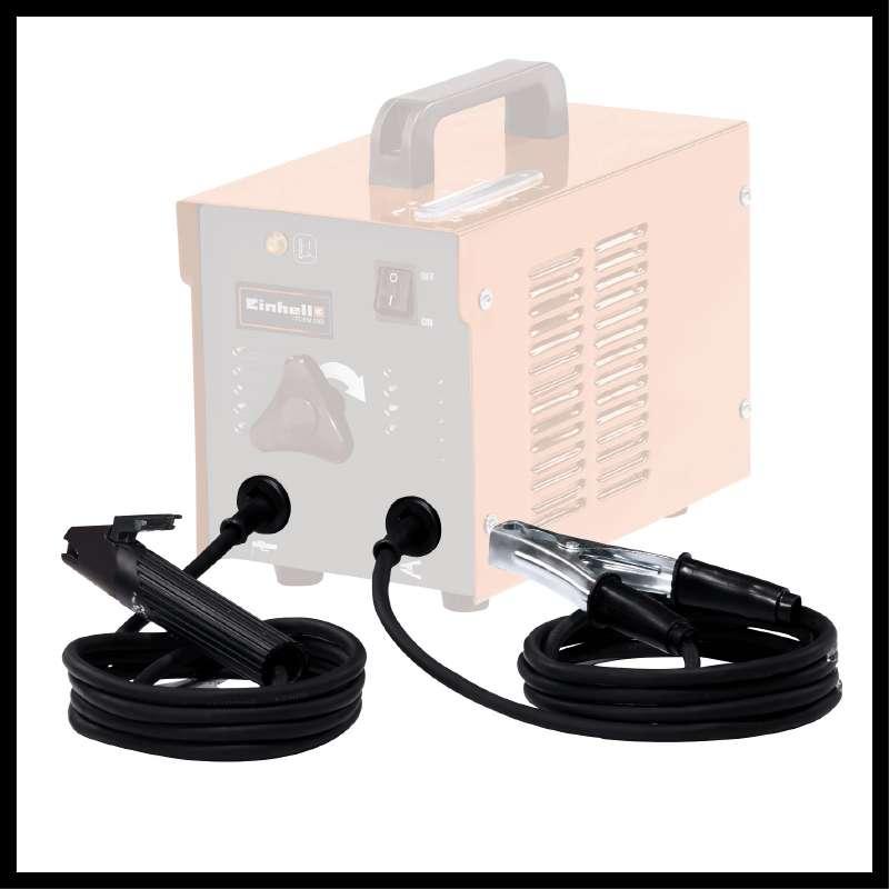 Svářečka elektrická TC-EW 150 Einhell -7