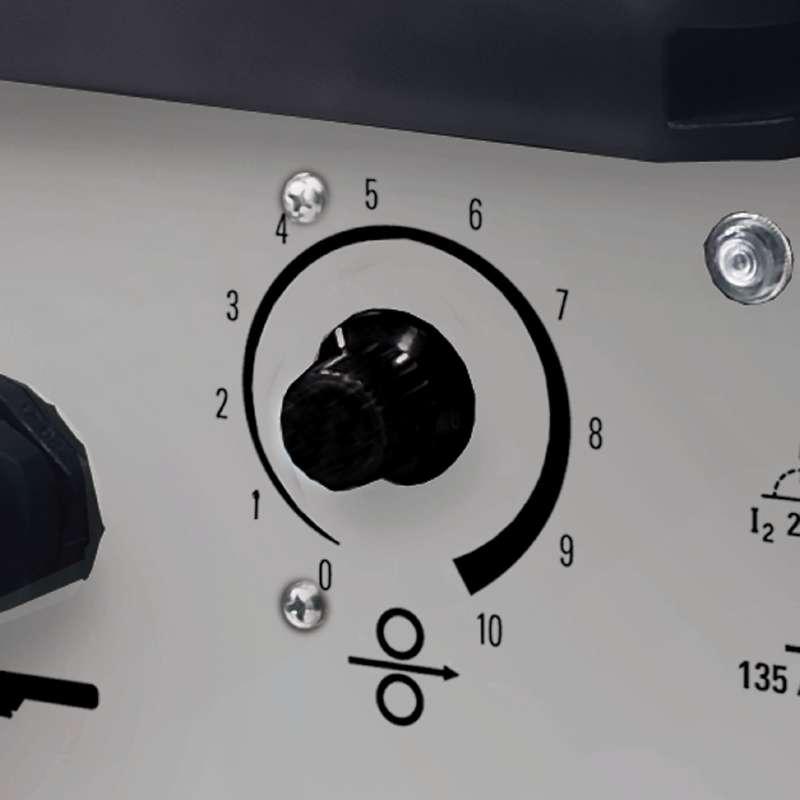 Svářečka s ochrannou atmosférou BT-GW 170 Einhell Blue-8