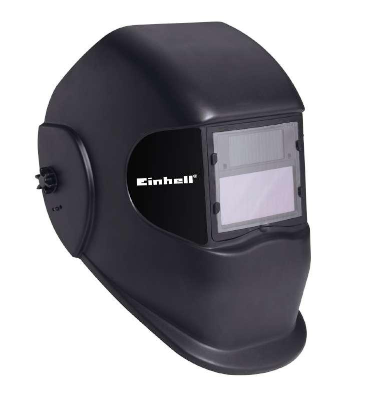 Kukla svářečská automatik 9-13 Einhell-1