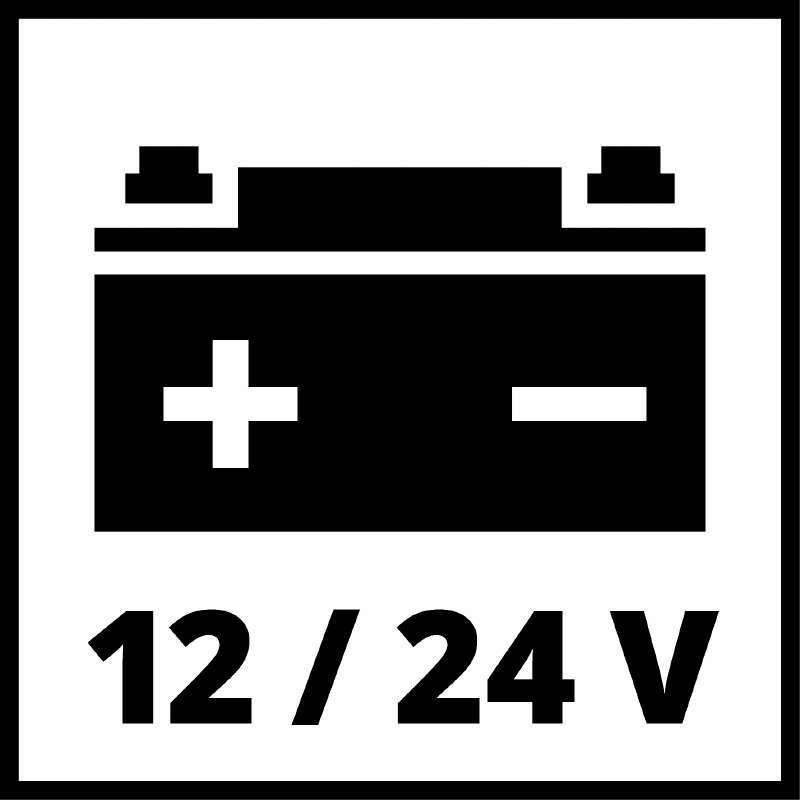 Startovací kabely BT-BO 25/1 A LED SP-1