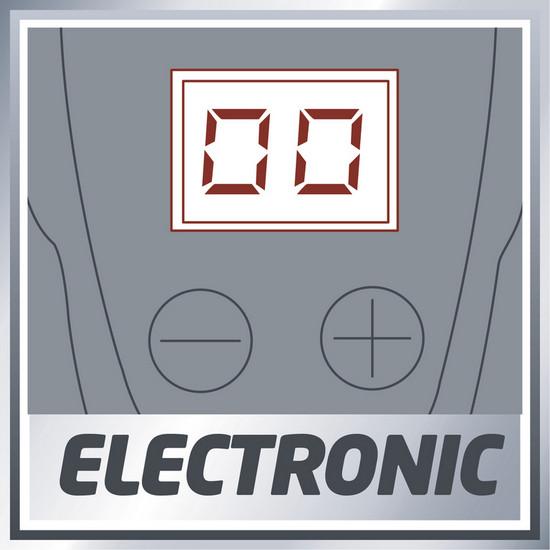 Leštička a bruska CC-PO 1100/1E Einhell Car Classic-3