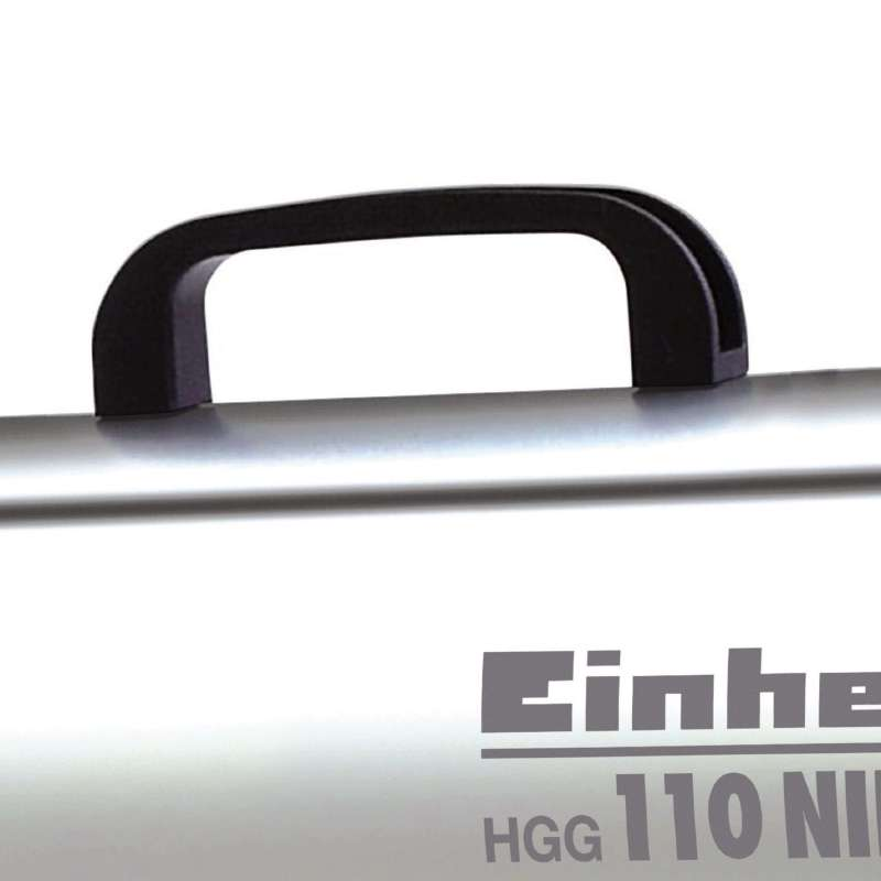 Topení plynové Einhell HGG 110 Niro-2