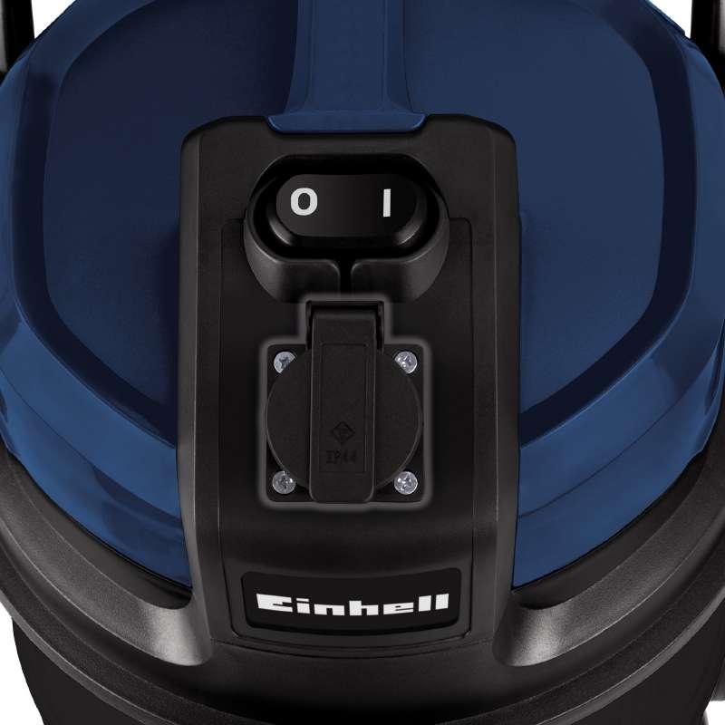 Vysavač pro mokré i suché sání BT-NTS 20 A Einhell-2
