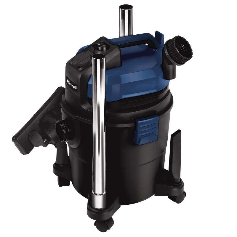 Vysavač pro mokré i suché sání BT-NTS 20 A Einhell-3