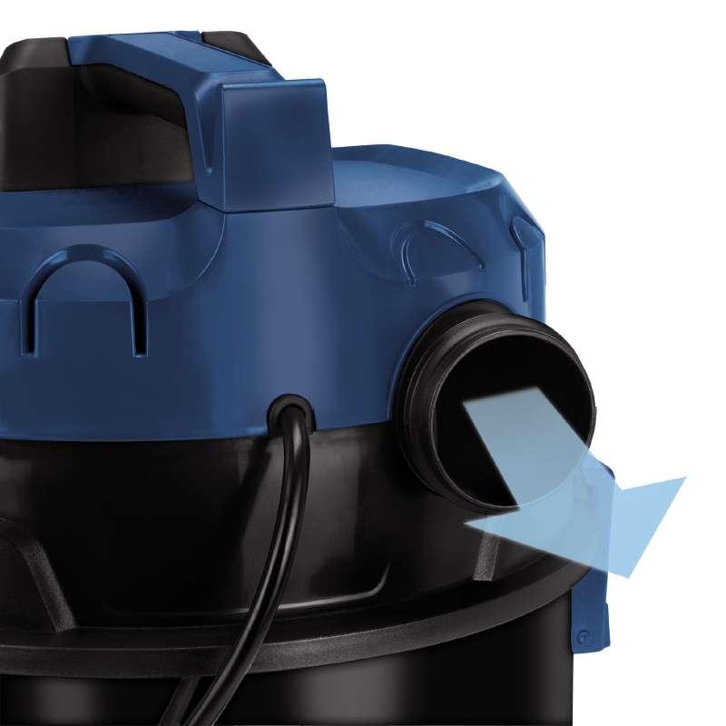 Vysavač pro mokré i suché sání BT-NTS 20 A Einhell-4