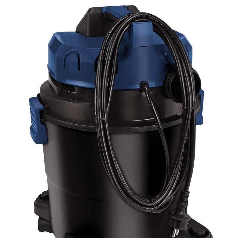 Vysavač pro mokré i suché sání BT-NTS 20 A Einhell-5