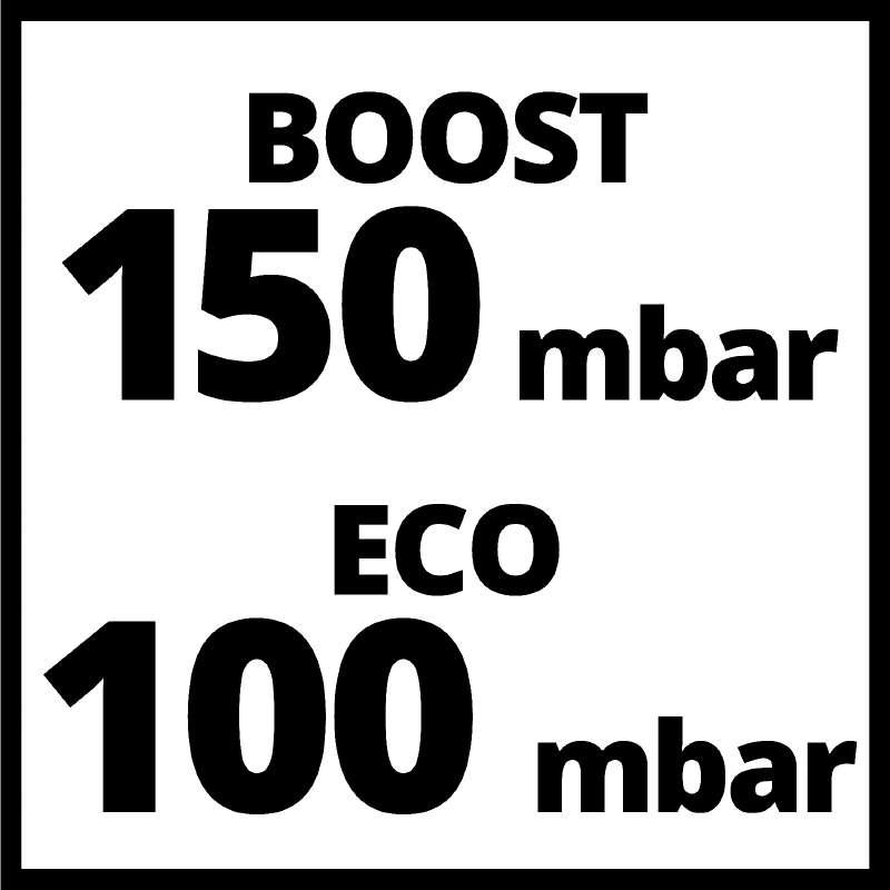 Vysavač pro mokré i suché sání Aku TE-VC 36/30 Li S-Solo Einhell Expert-4