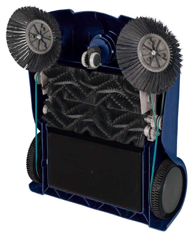 Zametací stroj Einhell Blue BT-SW 700 -3