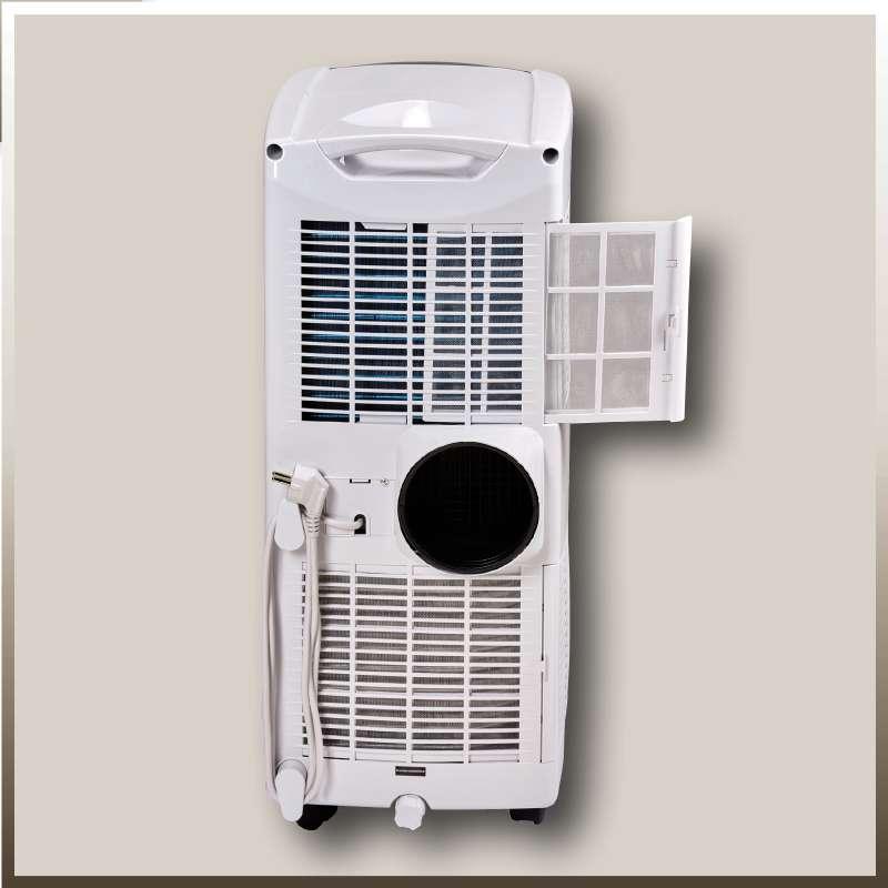 Mobilní klimatizace Einhell MK 2100 E-6