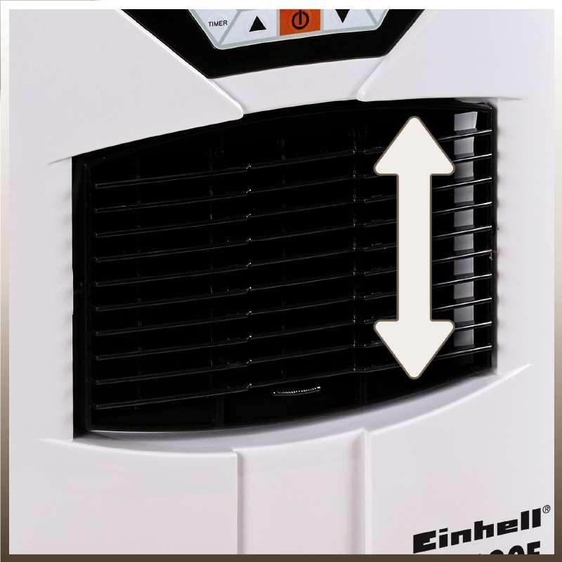 Mobilní klimatizace Einhell MK 2600 E-5