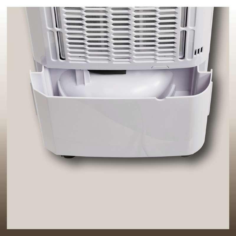 Odvlhčovač vzduchu LE 10 Einhell-5