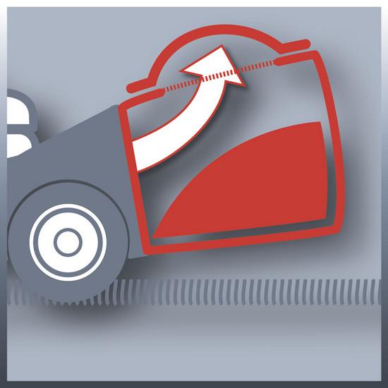Sekačka benzínová GH-PM 46/1 S Einhell Classic (předváděcí kus)-1
