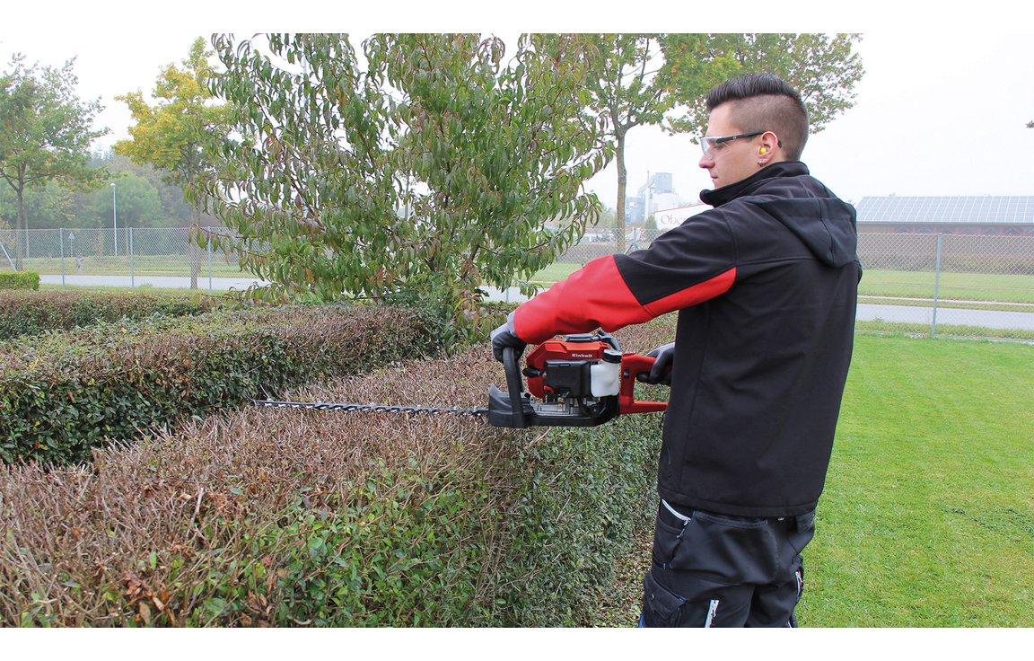 Benzínové nůžky na živý plot GC-PH 2155 Einhell-5