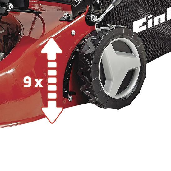 Sekačka Benzínová GC-PM 46 S Einhell Classic-7