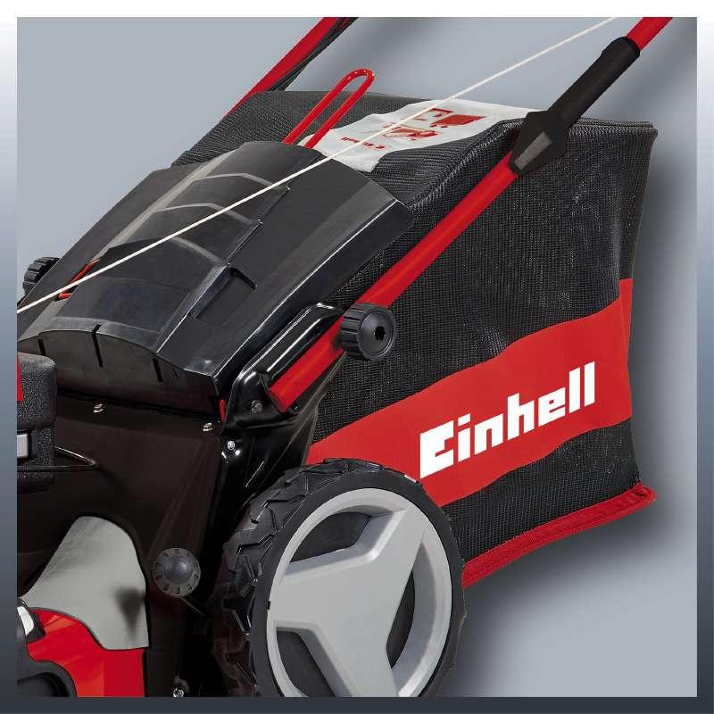 Sekačka benzinová GC-PM 47 S HW Einhell-6