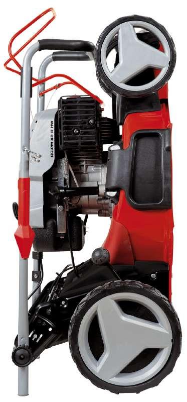 Sekačka benzinová GC-PM 48 S HW Einhell-1
