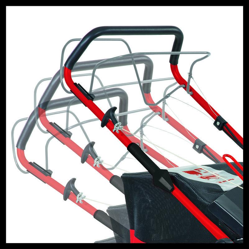 Sekačka benzínová GC-PM 52 S HW Einhell-7